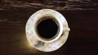 「珈琲屋らんぷ」のレギュラーコーヒー